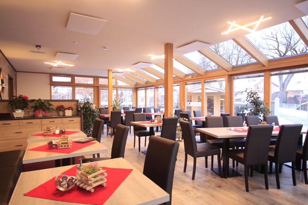 Gallery image of Hotel Cafe Hanfstingl