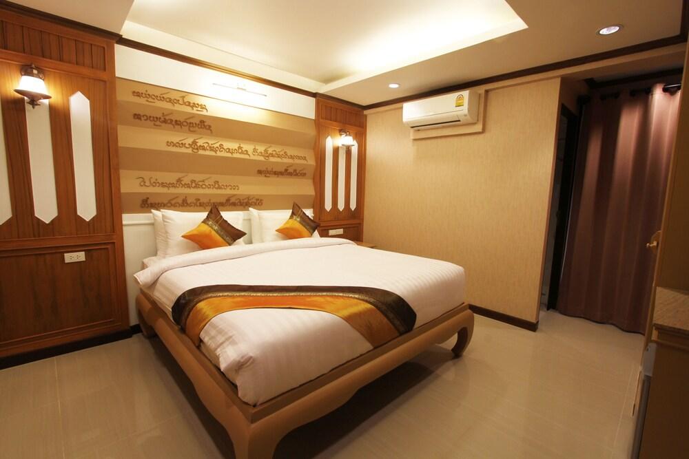 Hotel De Origin