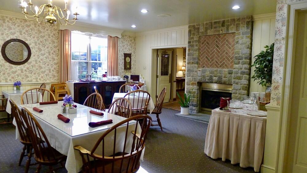 Gallery image of Brandywine River Hotel