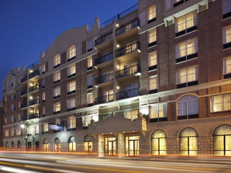Hilton Garden Inn Savannah Hist District