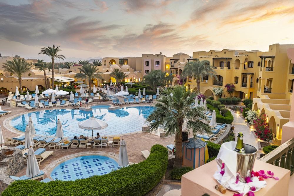 The Three Corners Rihana Resort