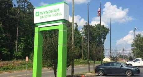 Wyndham Garden Charlotte Executive Park