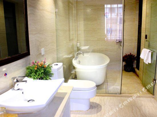 Gallery image of Holiday Hotel Yiwu