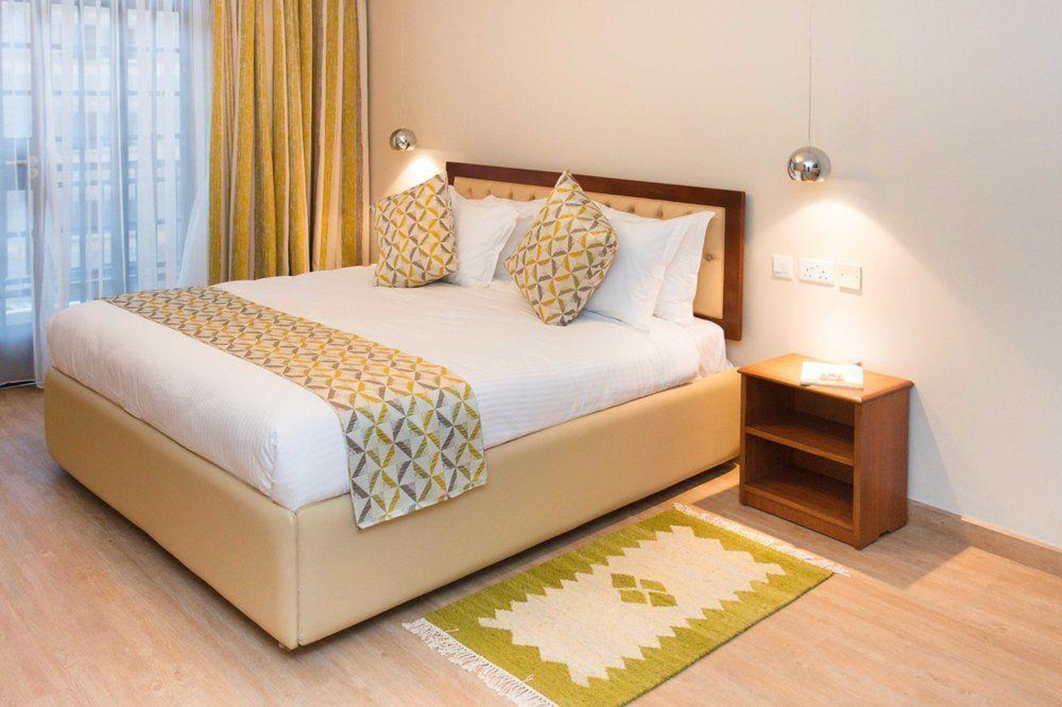 Cozy Residences By Trianum