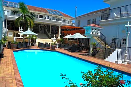 Emakhosini Boutique Hotel and Conferencing
