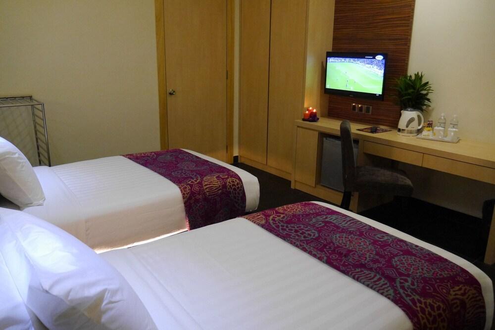 Gallery image of Sky Hotel Selayang