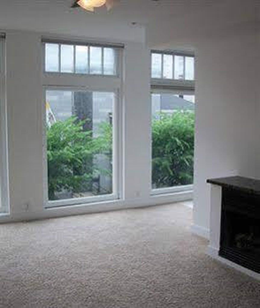 407 North Charles Apartments