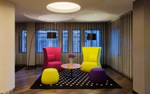 Radisson Collection Hotel Royal Mile Edinburgh