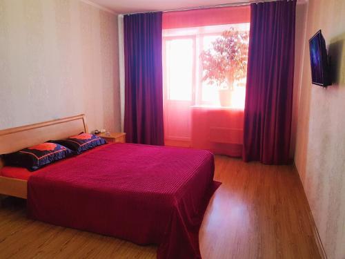 Apartments at Krylova 112