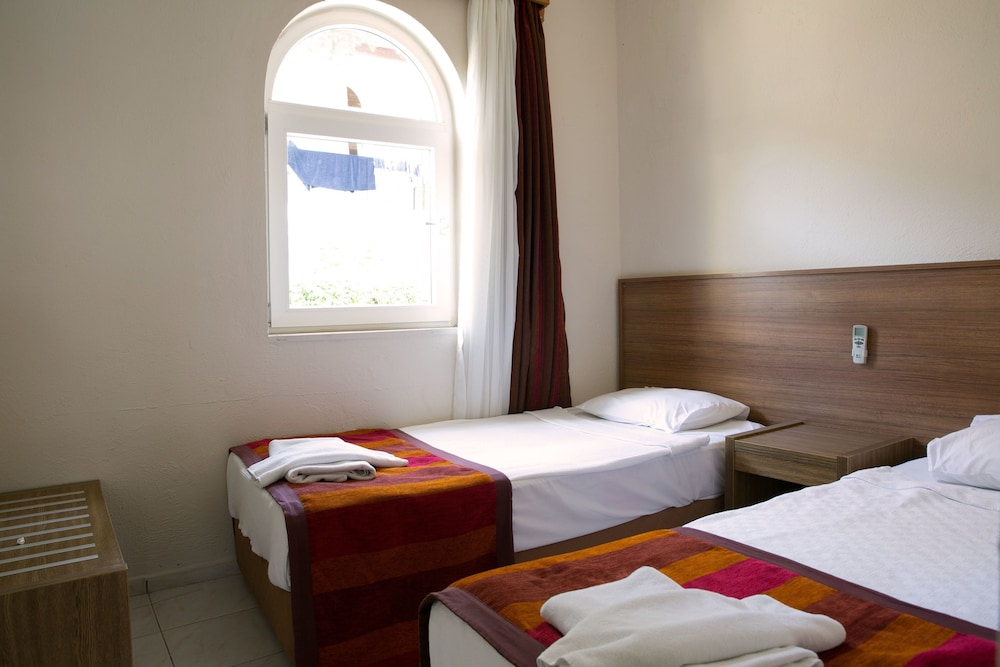 Gallery image of Greenport Bodrum Hotel All Inclusive