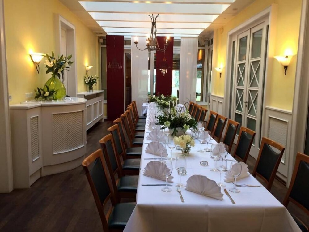 Gallery image of Hotel Restaurant Amadeus