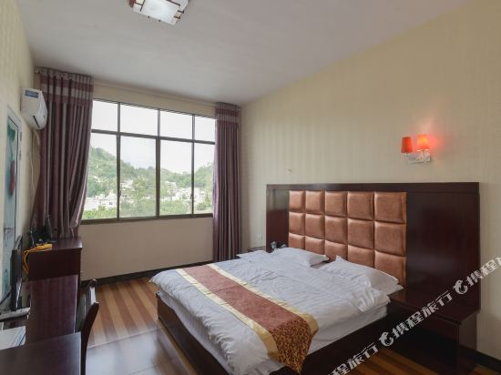 Gallery image of Huangguoshu Sheng'an Hotel