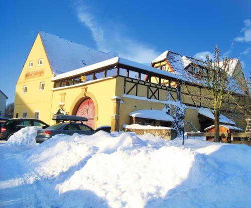 Landhaus Anna