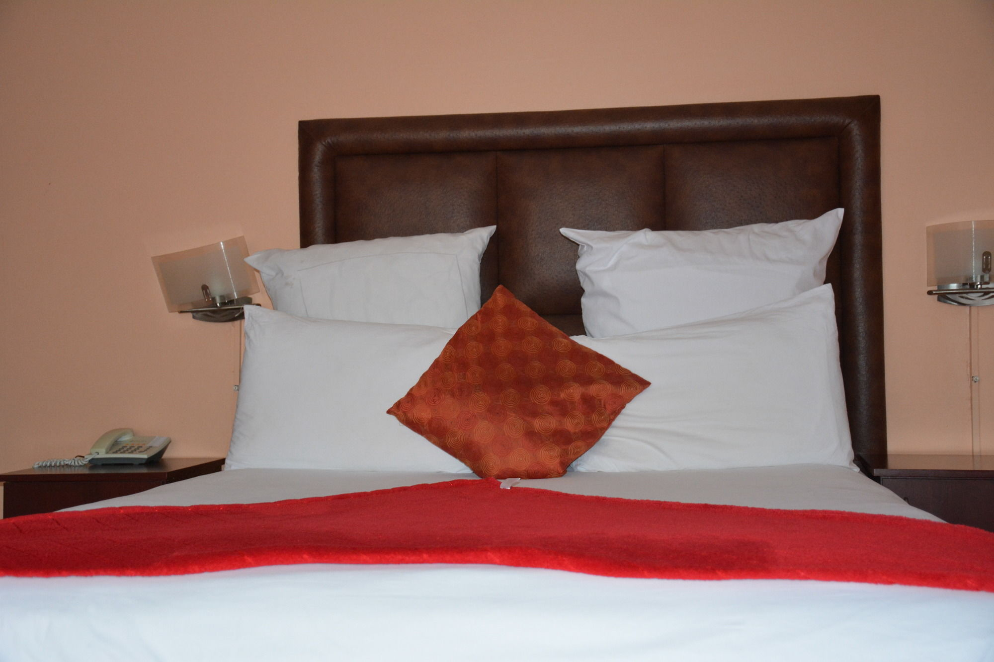 Cozy Nest Guest House Durban North Natal