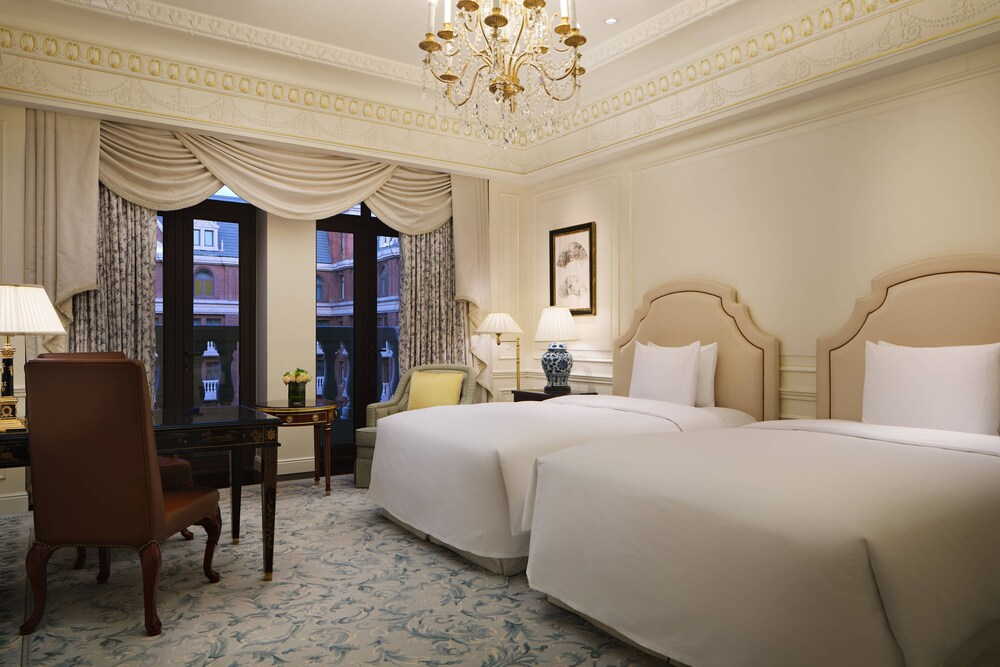 The Ritz Carlton Tianjin