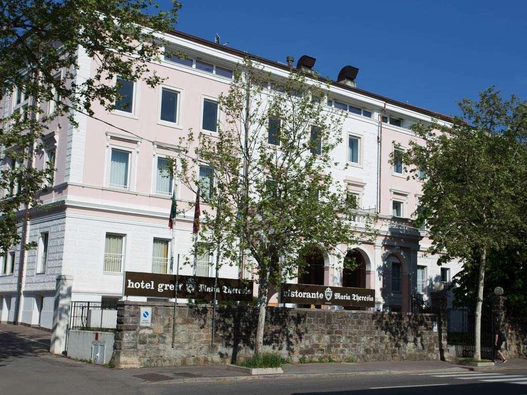 Greif Maria Theresia Hotel
