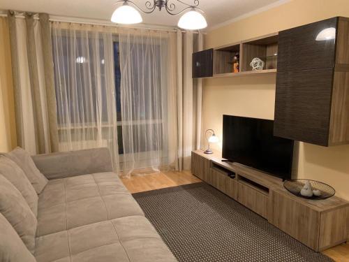 Apartment Prestige
