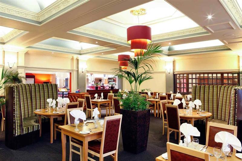 The Royal Hotel Hull by Britan