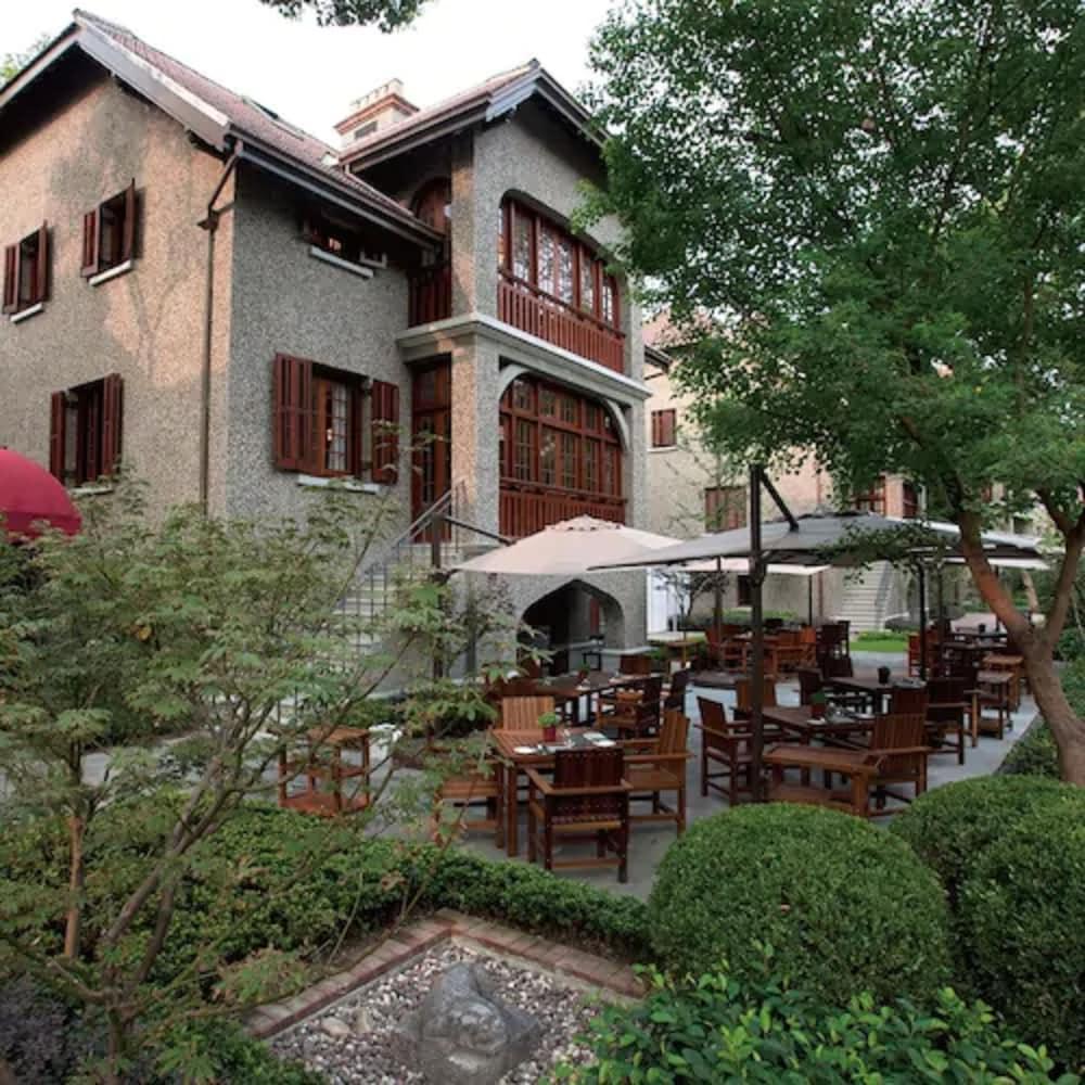 Hotel Massenet At Sinan Mansions