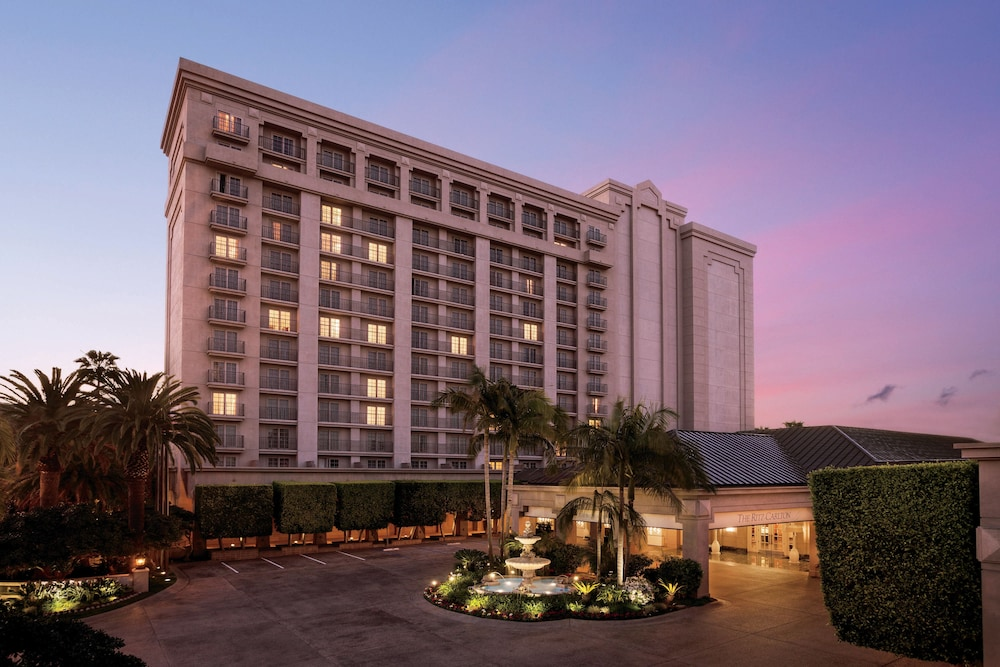 The Ritz Carlton Marina Del Rey