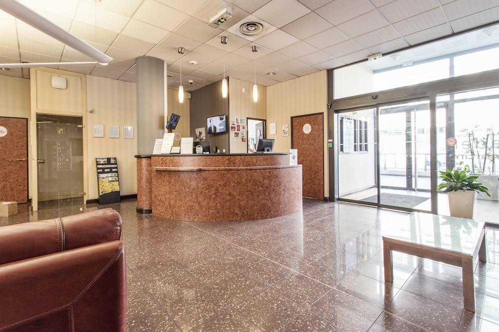 Appart City Confort Lyon Gerland