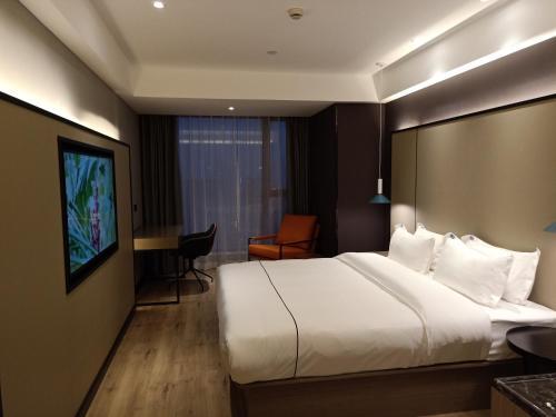 Gallery image of Ruixi Hotel