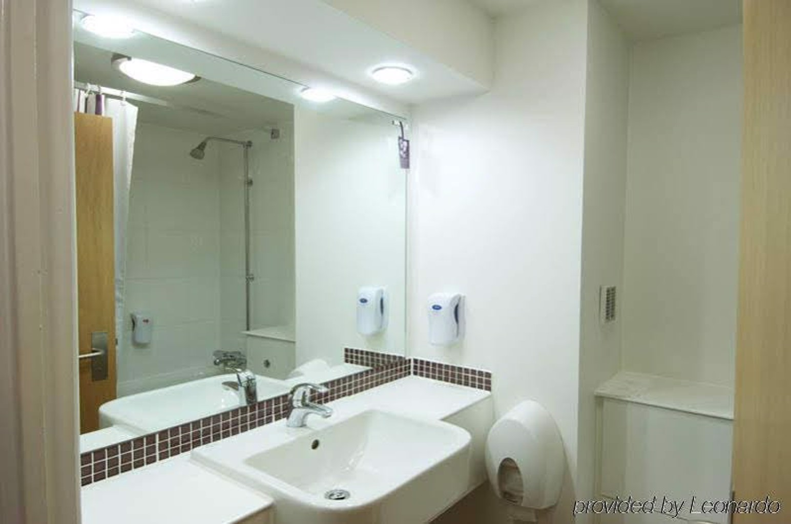 Gallery image of Premier Inn Manchester Trafford Centre North