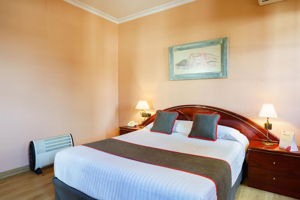 Gallery image of Hotel Los Castaños