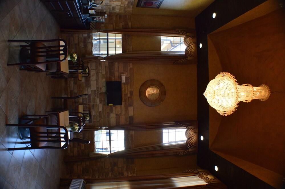 Gallery image of Scottish Inns Fort Worth