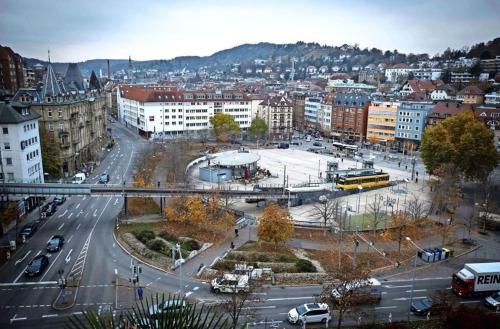 Süd Stuttgart 2