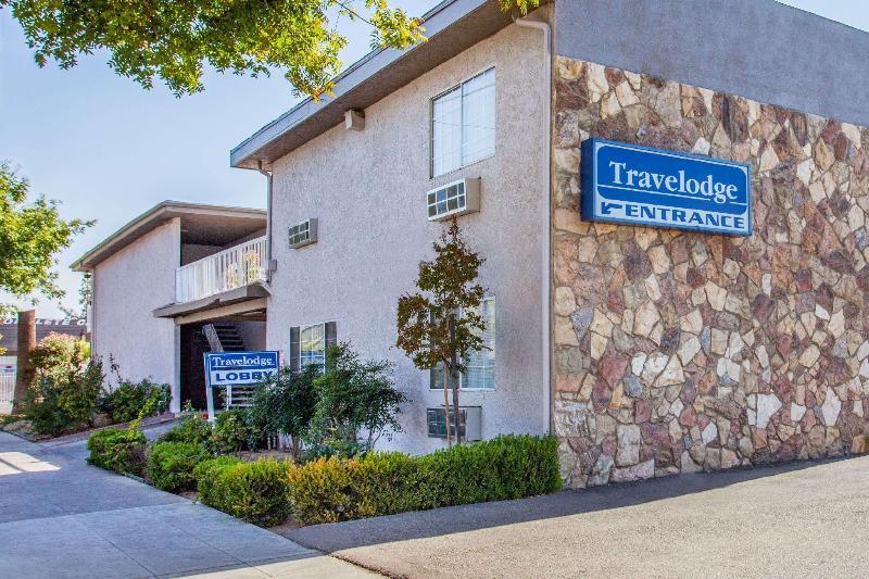 Gallery image of Travelodge Fresno Highway 41