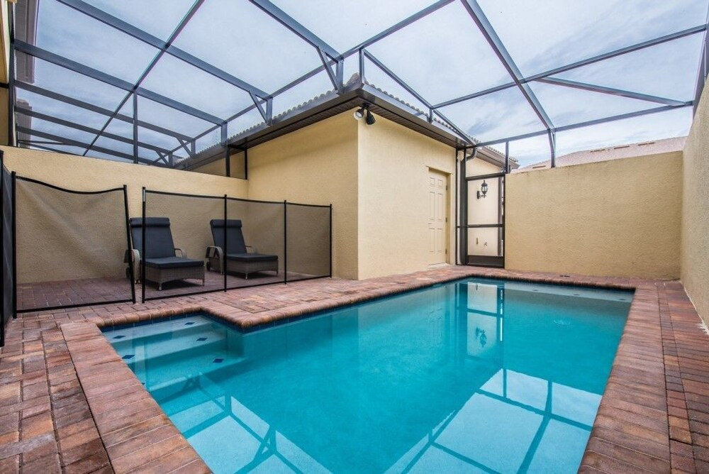 Ev216592 Windsor At Westside Resort 5 Bed 4 Baths Townhome