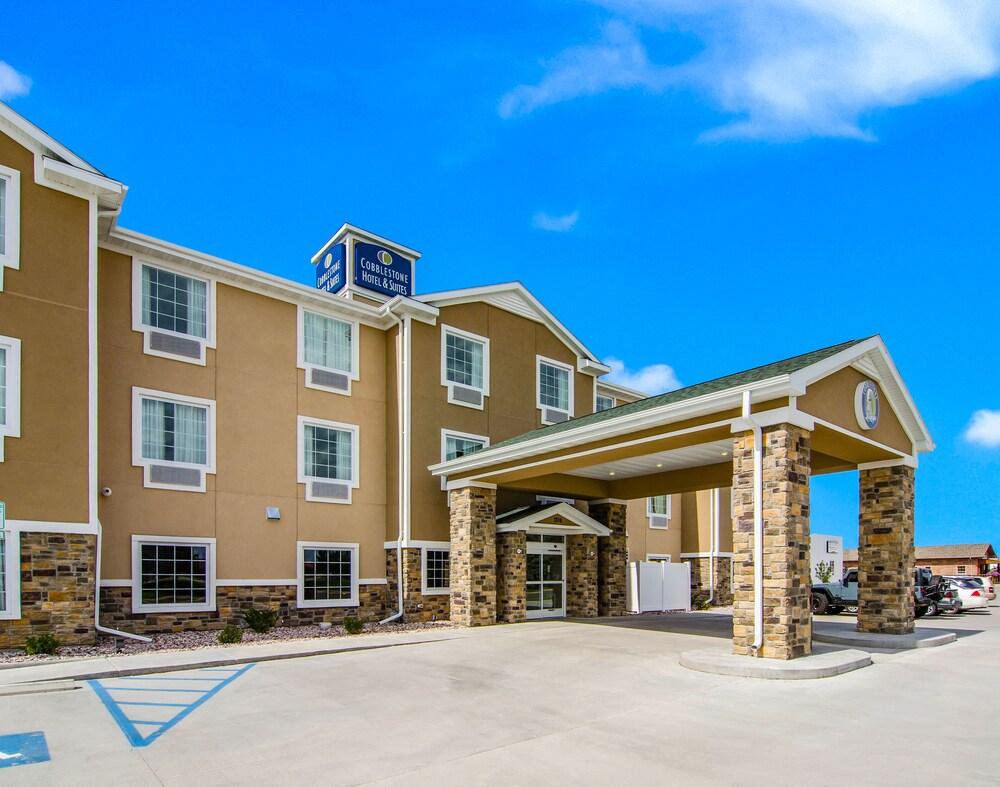 Cobblestone Hotel & Suites Urbana