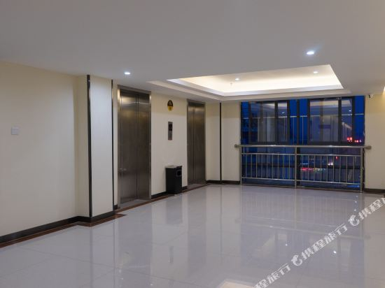 Gallery image of Pai Hotel Nanchang Xialuo Jiangxi Finance and Economics University West Gate