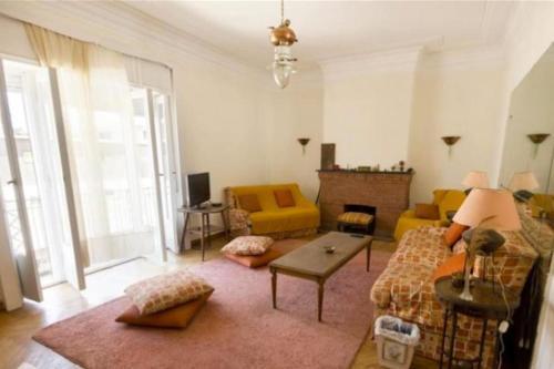 Apartment at Heliopolis Area