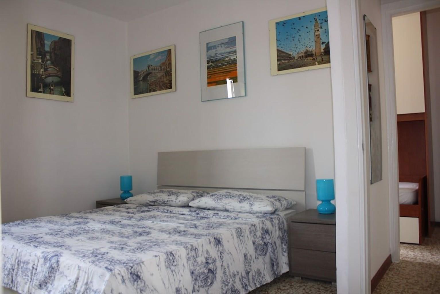 Mario Apartment 2