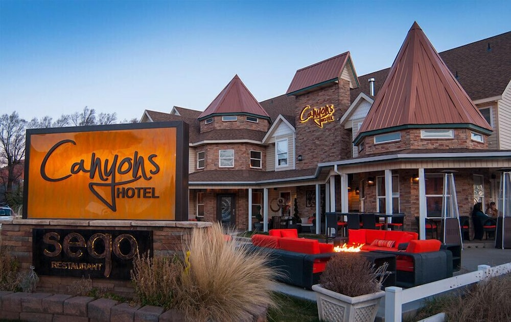 Gallery image of Canyons Boutique Hotel a Canyons Collection Property