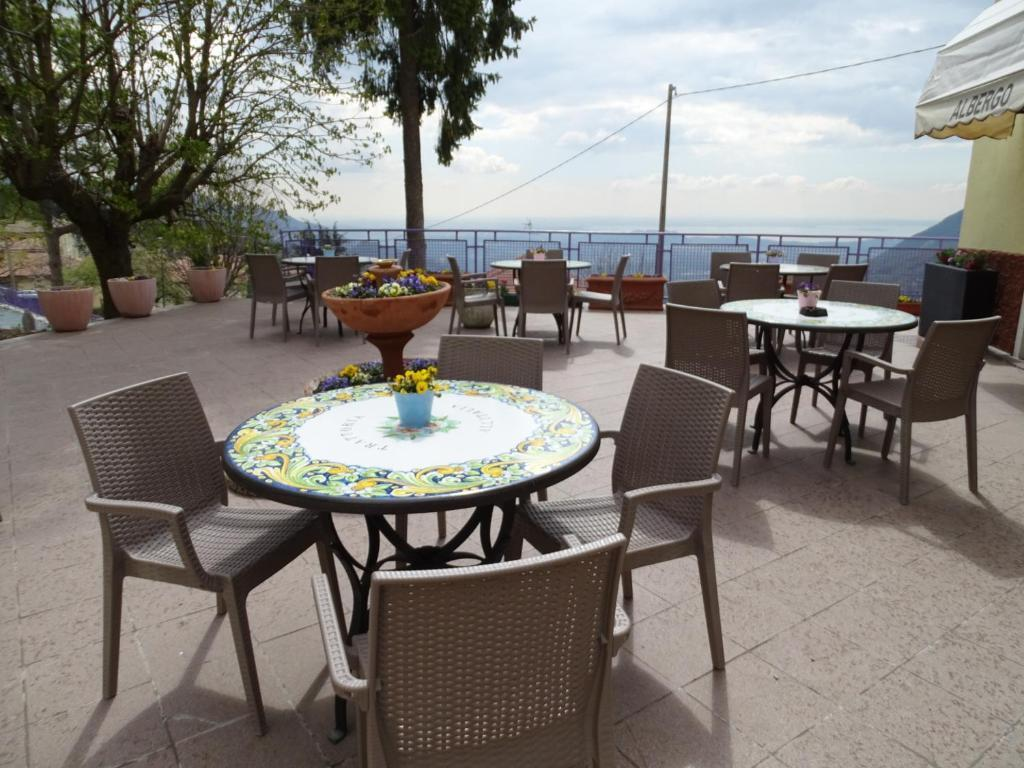 Gallery image of Hotel Belvedere