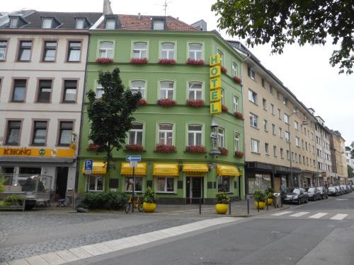 Hotel Am Chlodwigplatz