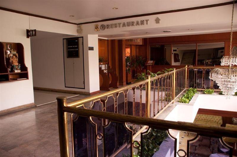 Gallery image of Rio Residence Bangkok