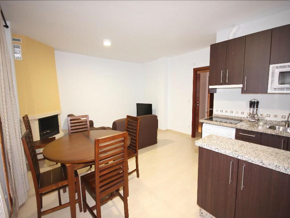 Gallery image of Campillo Apartamentos Rurales
