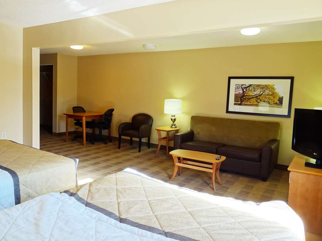 Gallery image of Extended Stay America Jacksonville Lenoir Avenue South