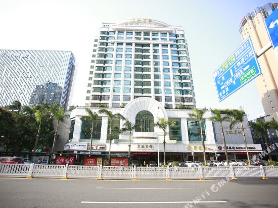 Jingpeng Hotel