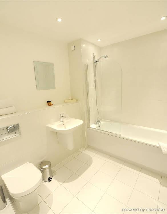 Premier Suites London