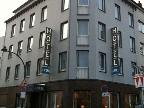 Gallery image of A.R.T. Hotel Ufer