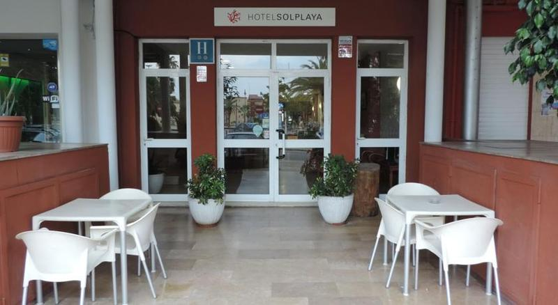 Gallery image of Sol Playa