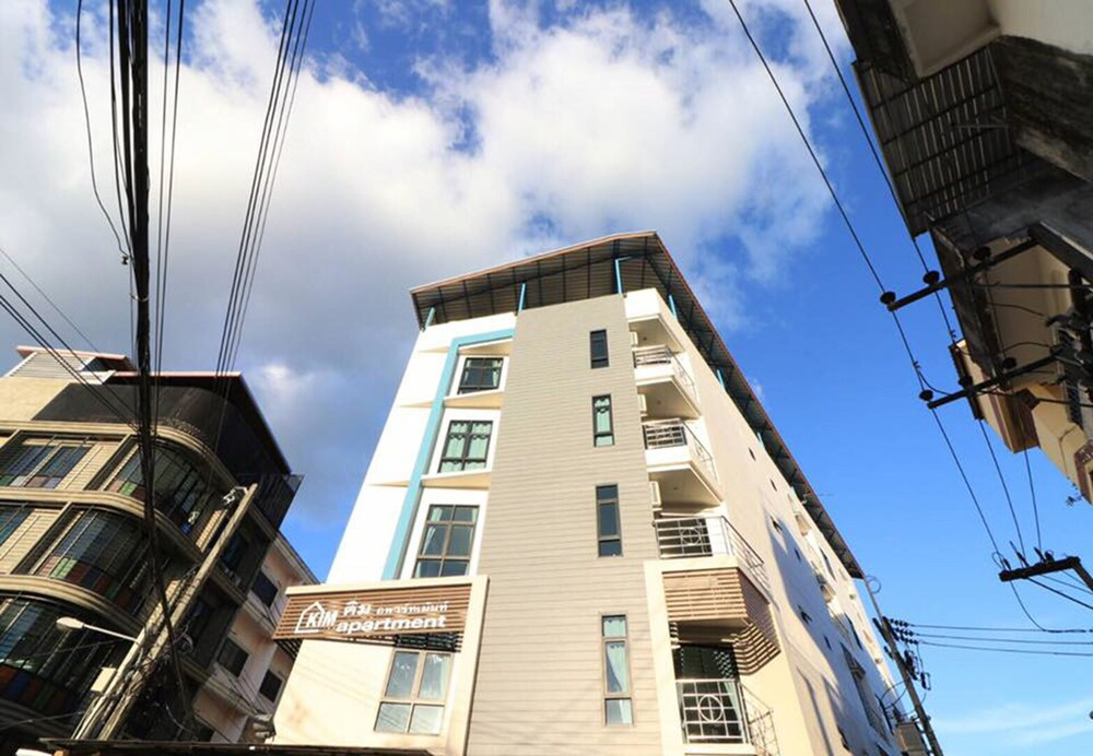 Gallery image of Kim Apartment At Chanthaburi By Hjz