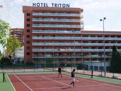Hotel Best Triton - Benalmadena