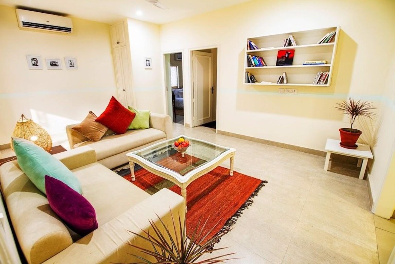 Anara Homes and Villas GK II