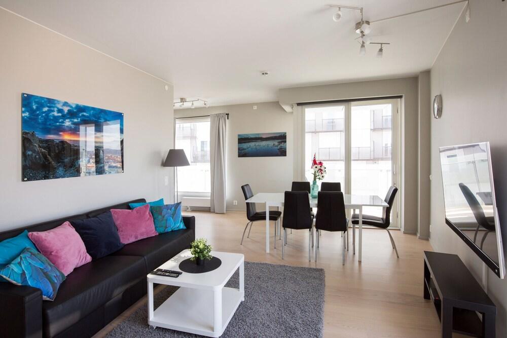 Sonderland Apartments Trelastgata 27